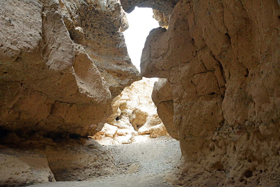Sesriem-Canyon