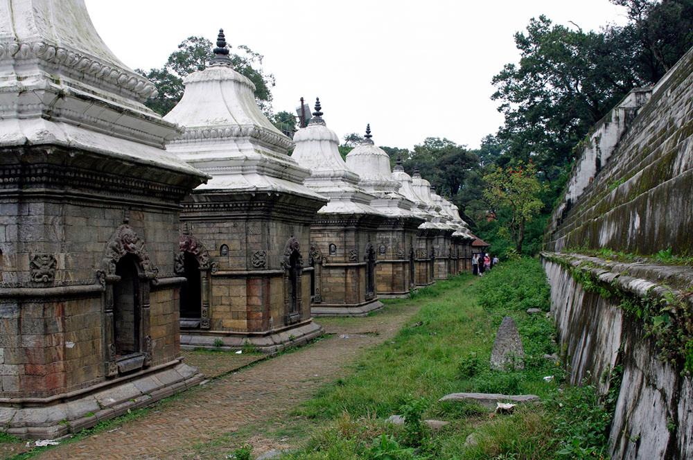 Pashupatinath-Tempel
