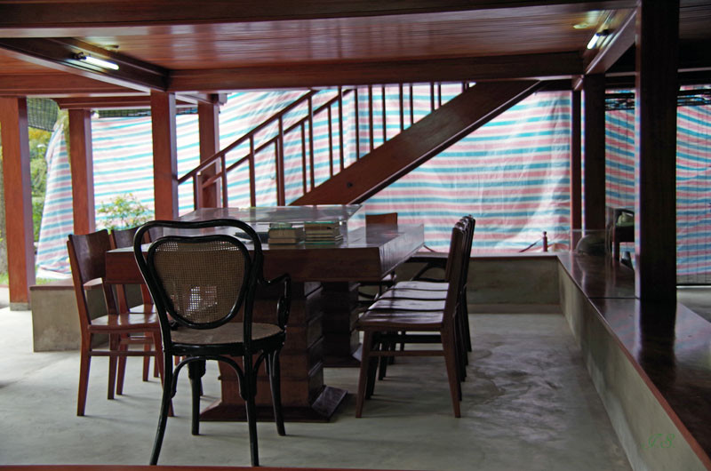 Arbeitshaus des Ho Chi Minh