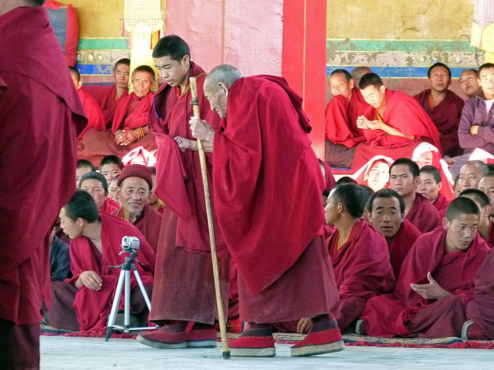 Kloster Tashilhumpo