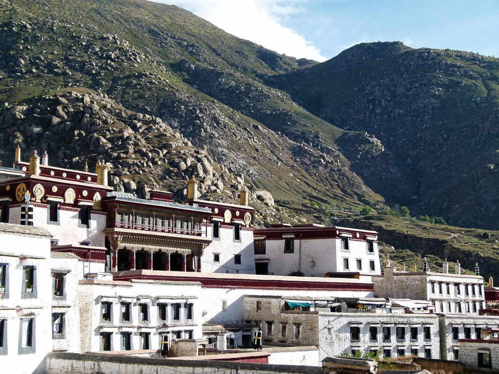 Drepung-Kloster