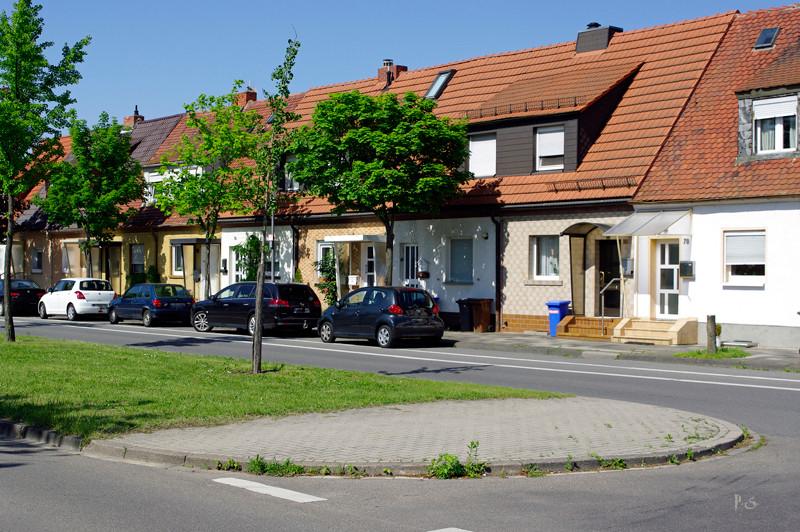 breite Straßen