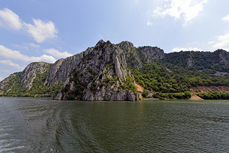 Naturpark 'Eisernes Tor'