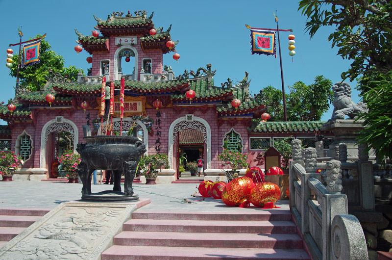 Phuc Kien Tempel