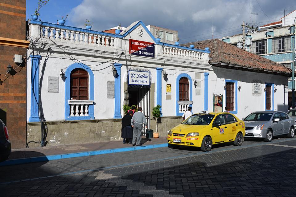 Riobamba