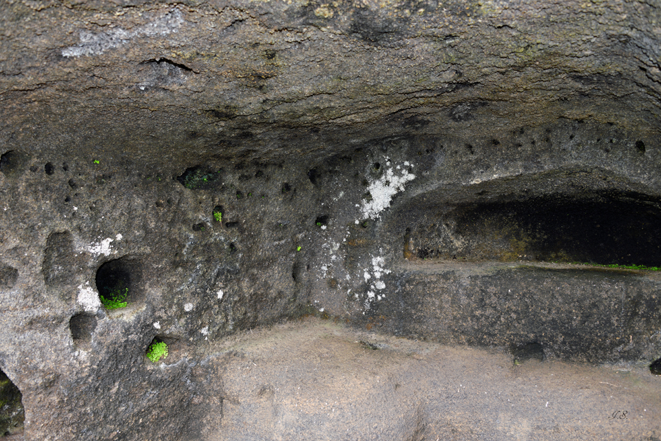 Wohnhöhlen