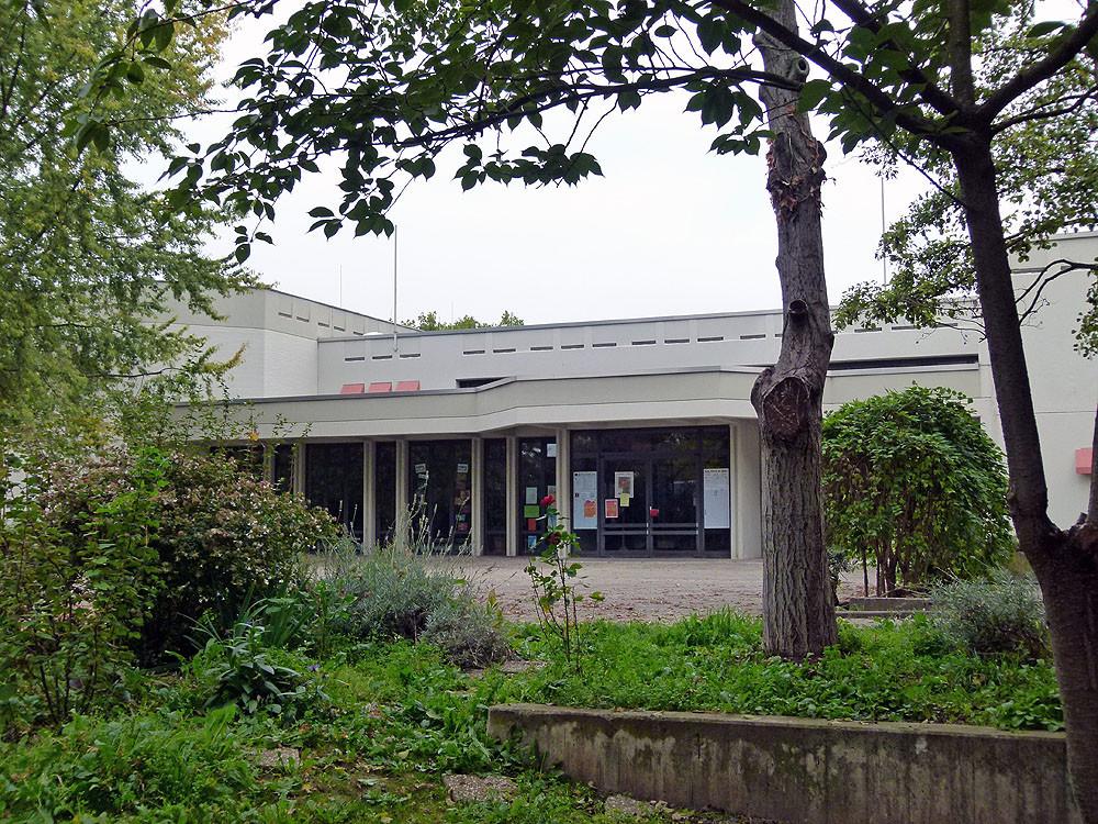 kath. Gemeindezentrum