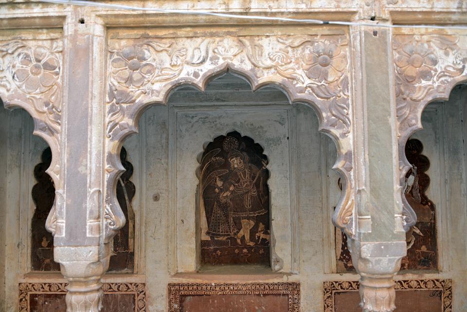 """""""Laxmi-Tempel"""""""