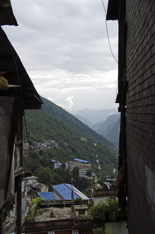 Zhangmu