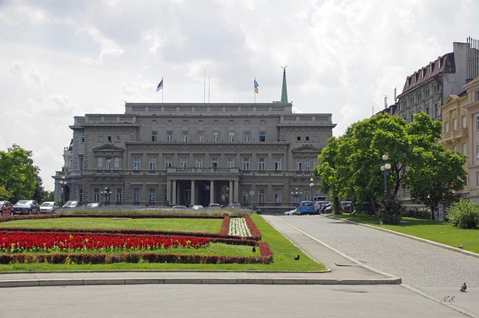 Alter Palast