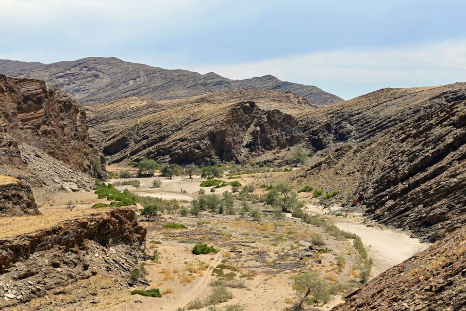 Kuiseb-Canyon