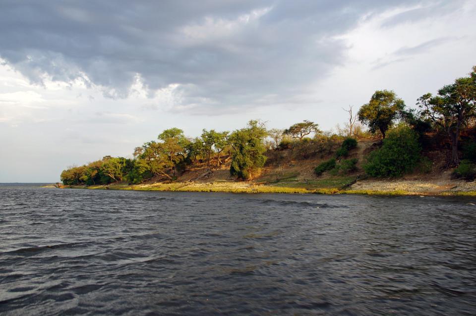 Chobe-Nationalpark