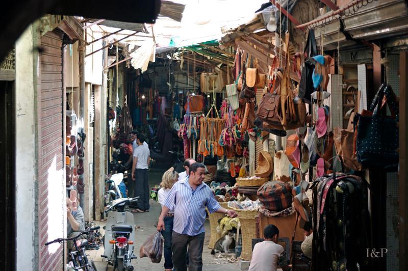 Marrakesch, Soukh