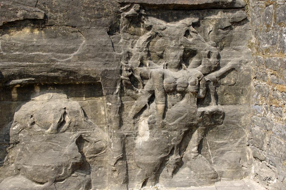 """Temples of Udayagiri"""