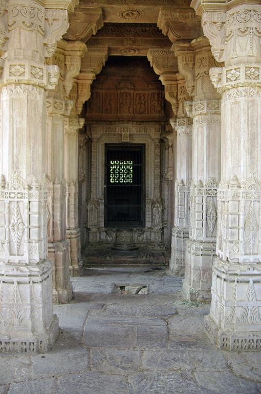 Jodhpur  royal Cenottaph