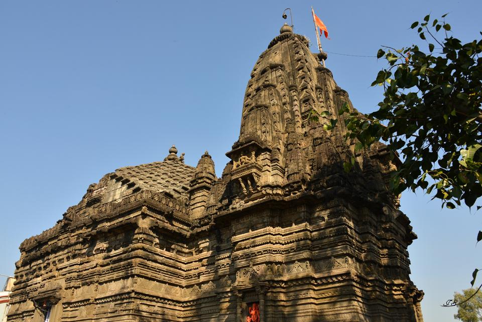 Kleiner Shiva-Tempel