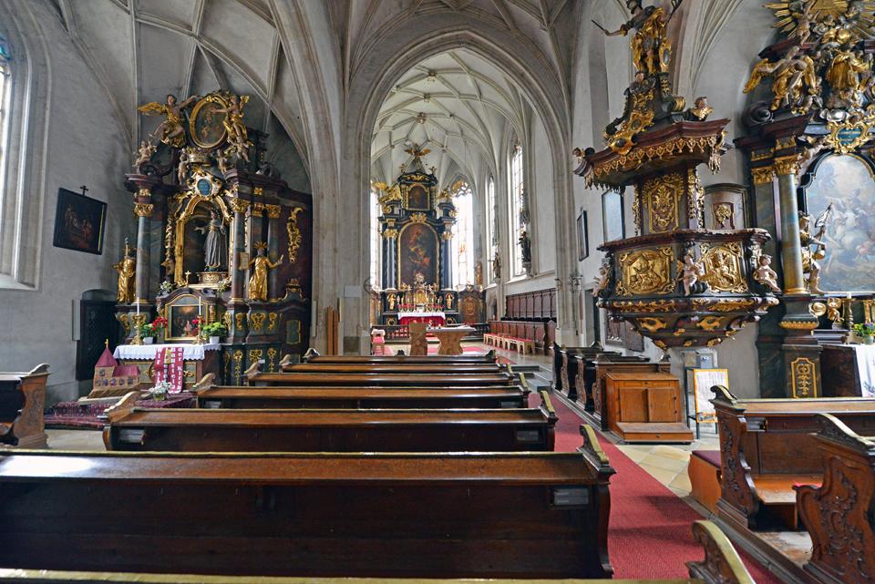 Pfarrkirche Spitz