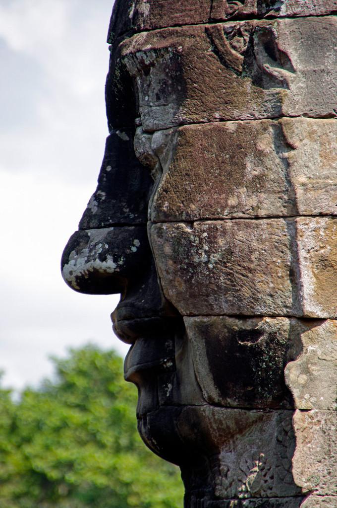 Angkor Bayon