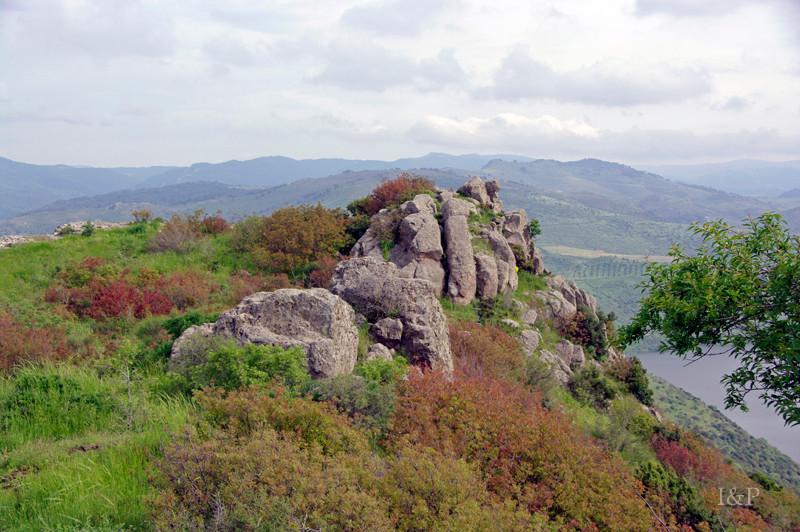 Bergama Akropolhügel