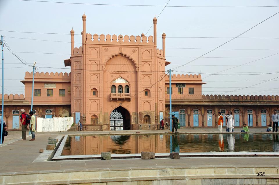"""""""Tajul-Masjid"""""""