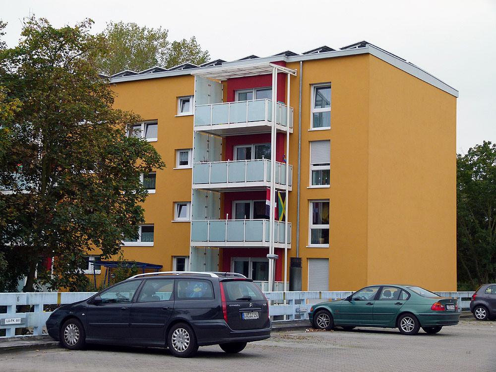 Null - Heizkostenhaus LUWOGE