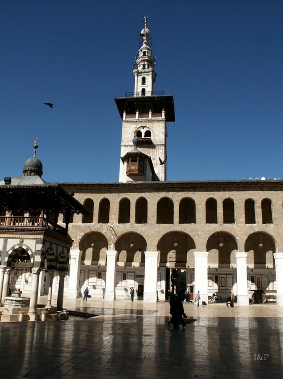 Omajjaden-Moschee