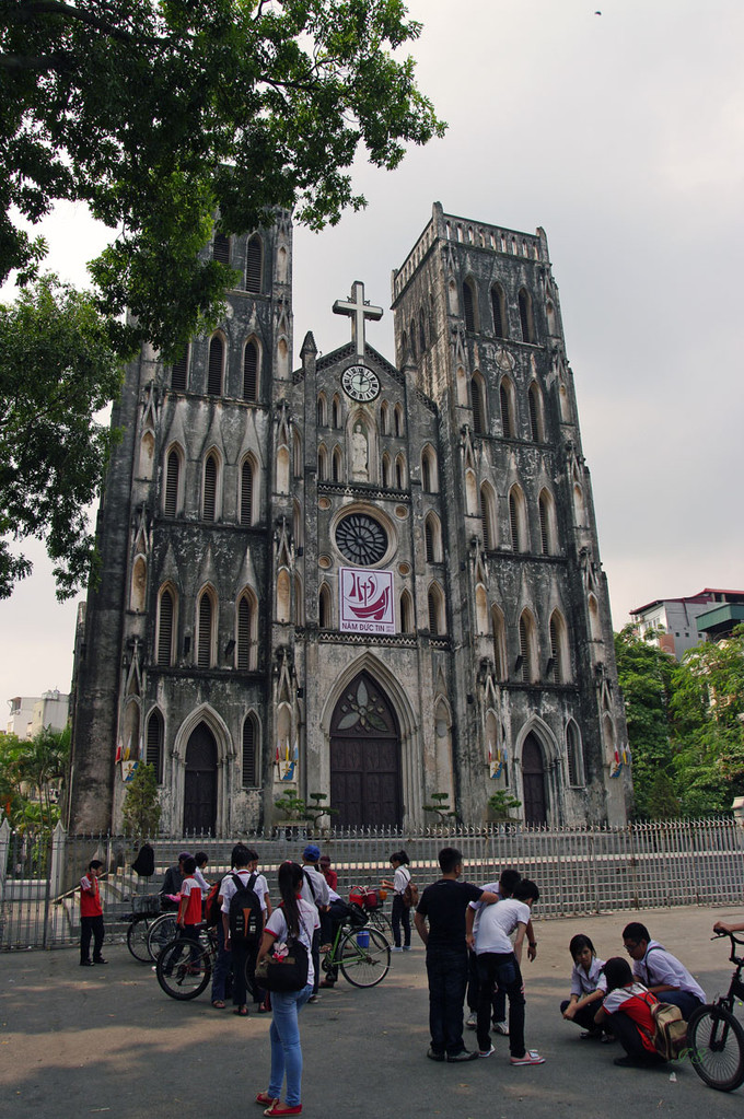 St.Joseph-Kathedrale