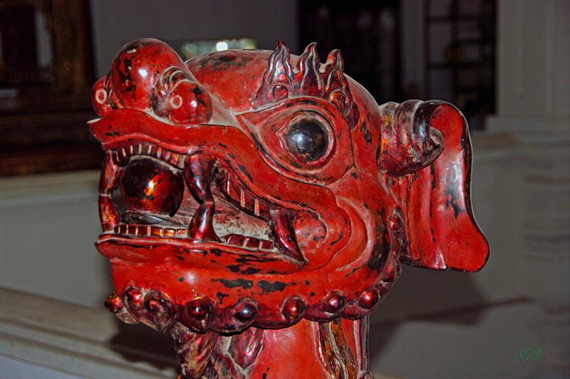 Da Nang, Cham Museum
