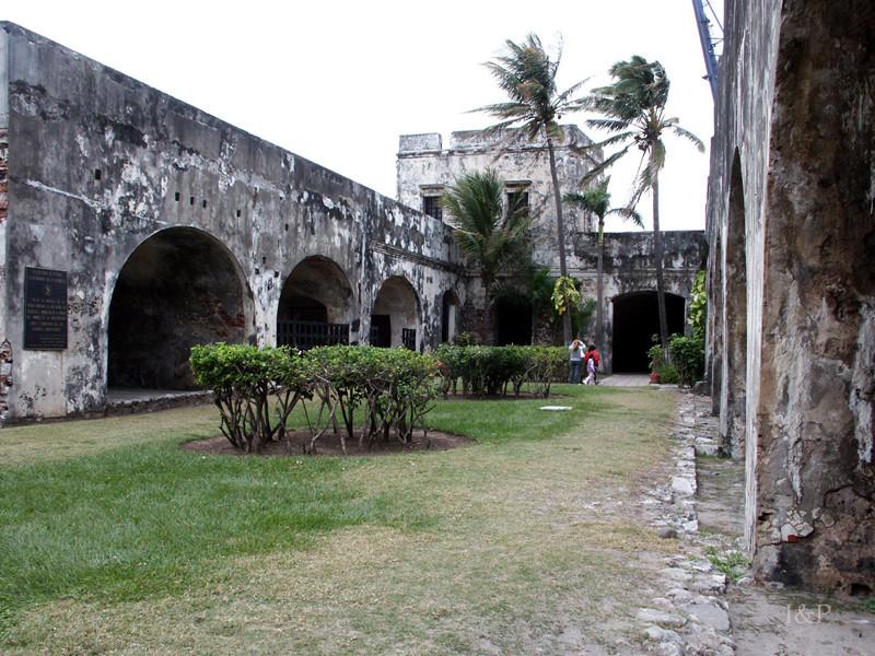 Veracruz Castillo de San Juan de Ulua