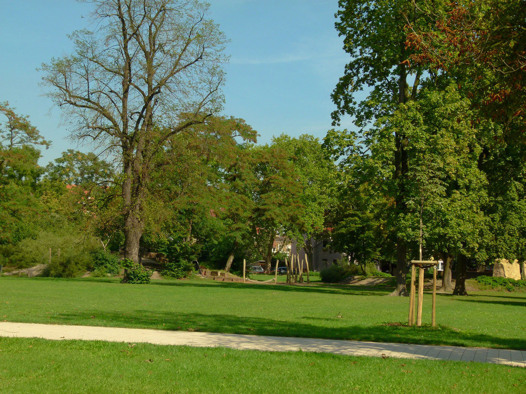 Zedtwitz-Park