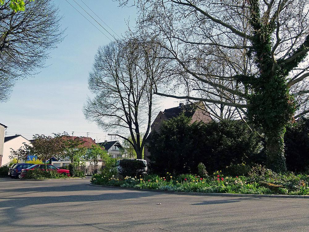 Auholzplatz