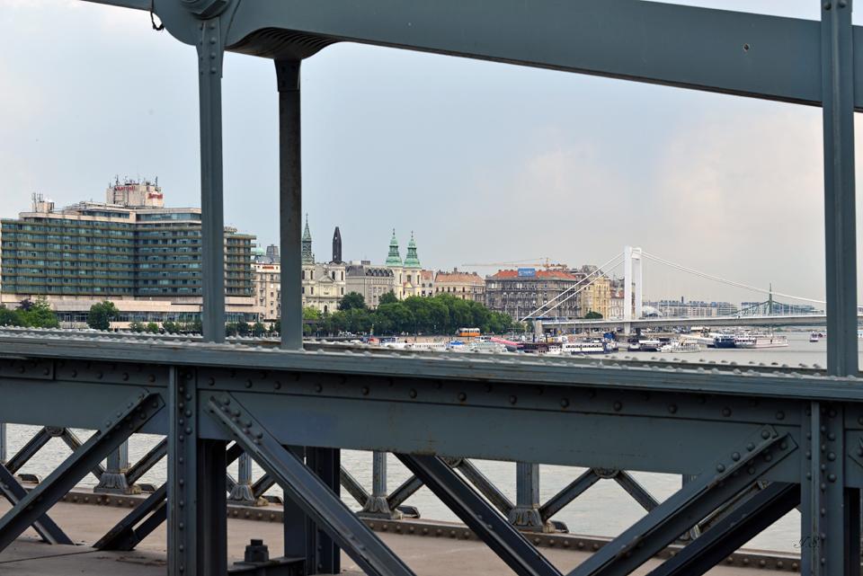 Freiheits-oder Kettenbrücke