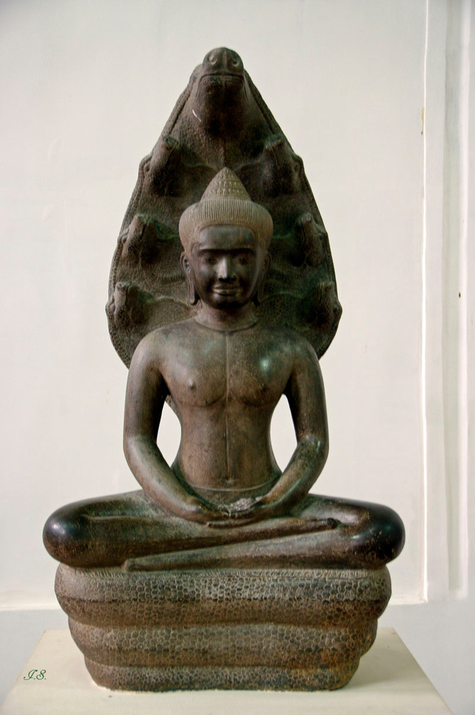 Phnom Penh, Nationalmuseum