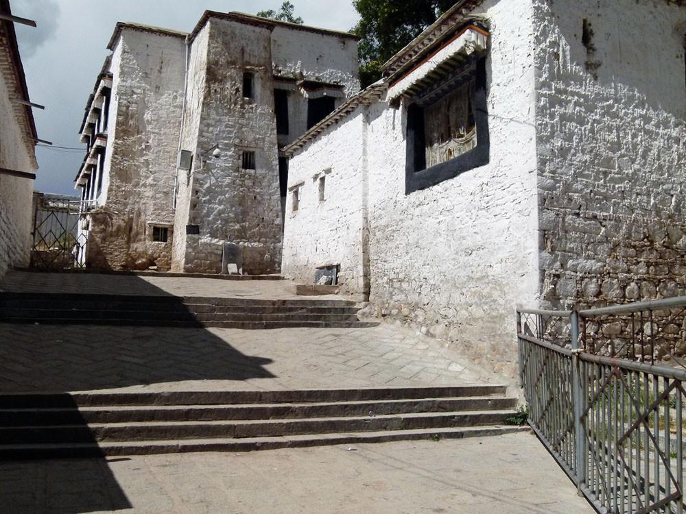 Kloster Sera