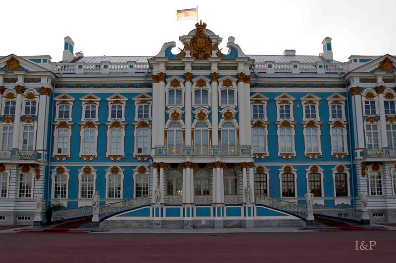 Sankt Petersburg,Katharinenpalast