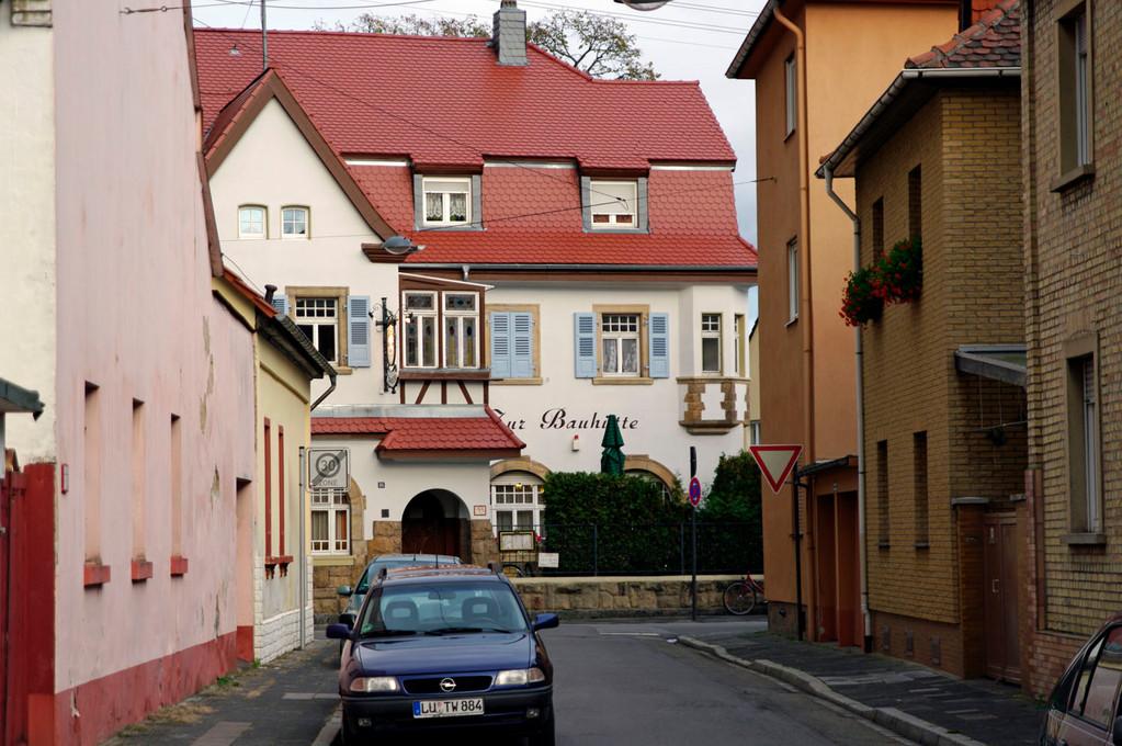 Bauhütte (Denkmalschutz)