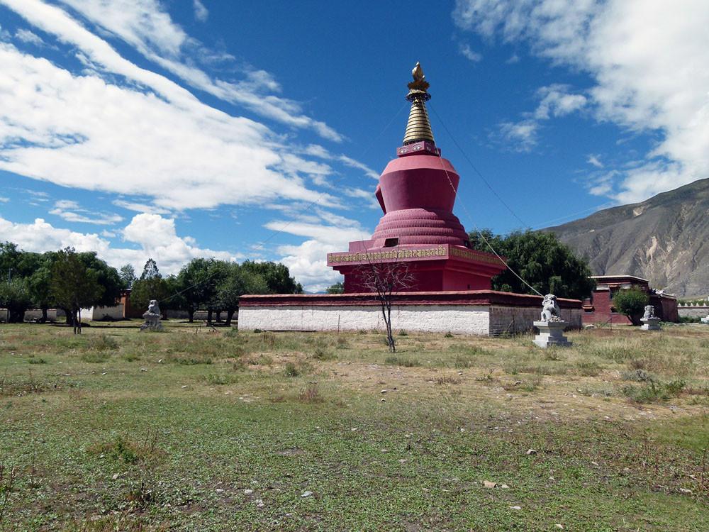 Samje-Kloster