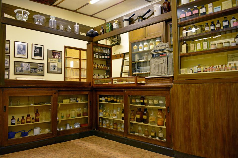 Swakopmund, Heimatmuseum
