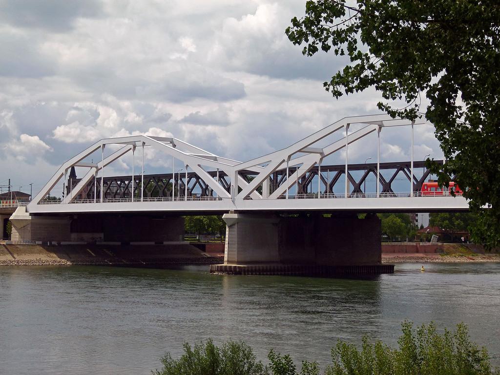 Stadt der Brücken...