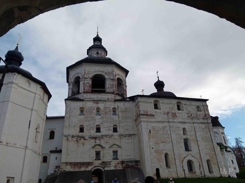 Goritzy,Kirillow Beloserski Kloster