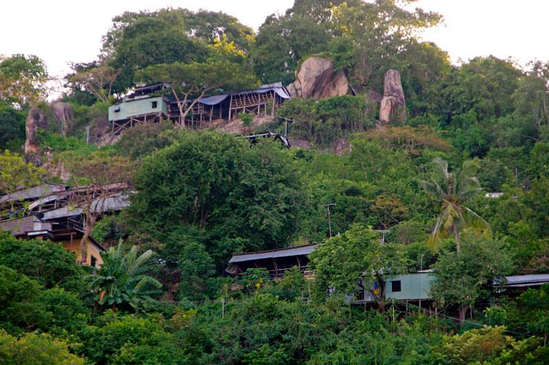 Chau Doc, Wallfahrtsberg Nui Sam
