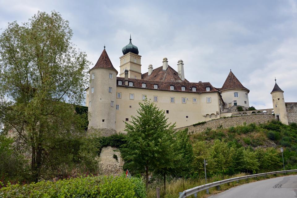 Kloster Schönbühel