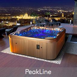 PeakLine Link