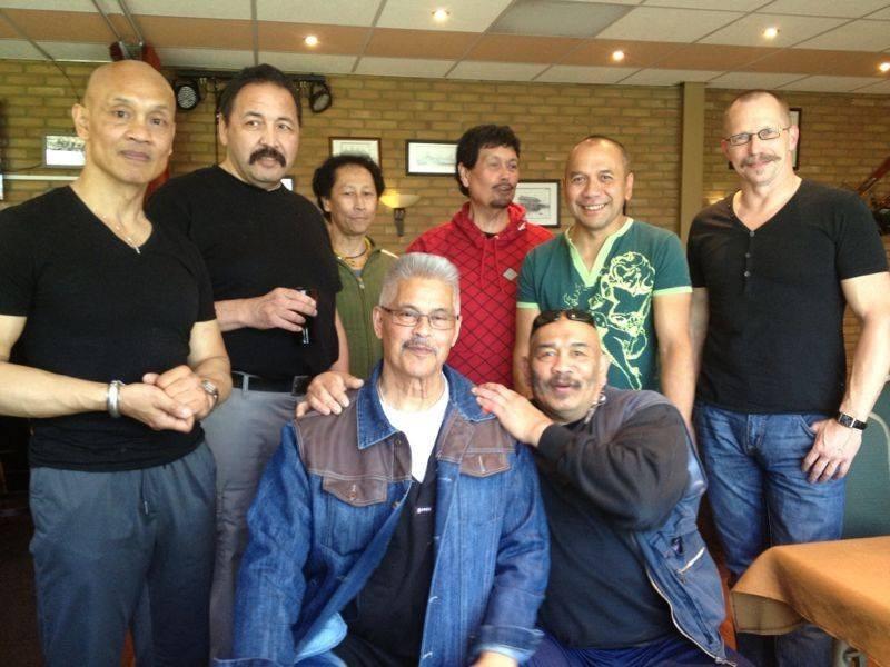Derby Haagsma met oude Nederlandse meesters