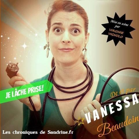 Les chroniques de Sandrine.fr
