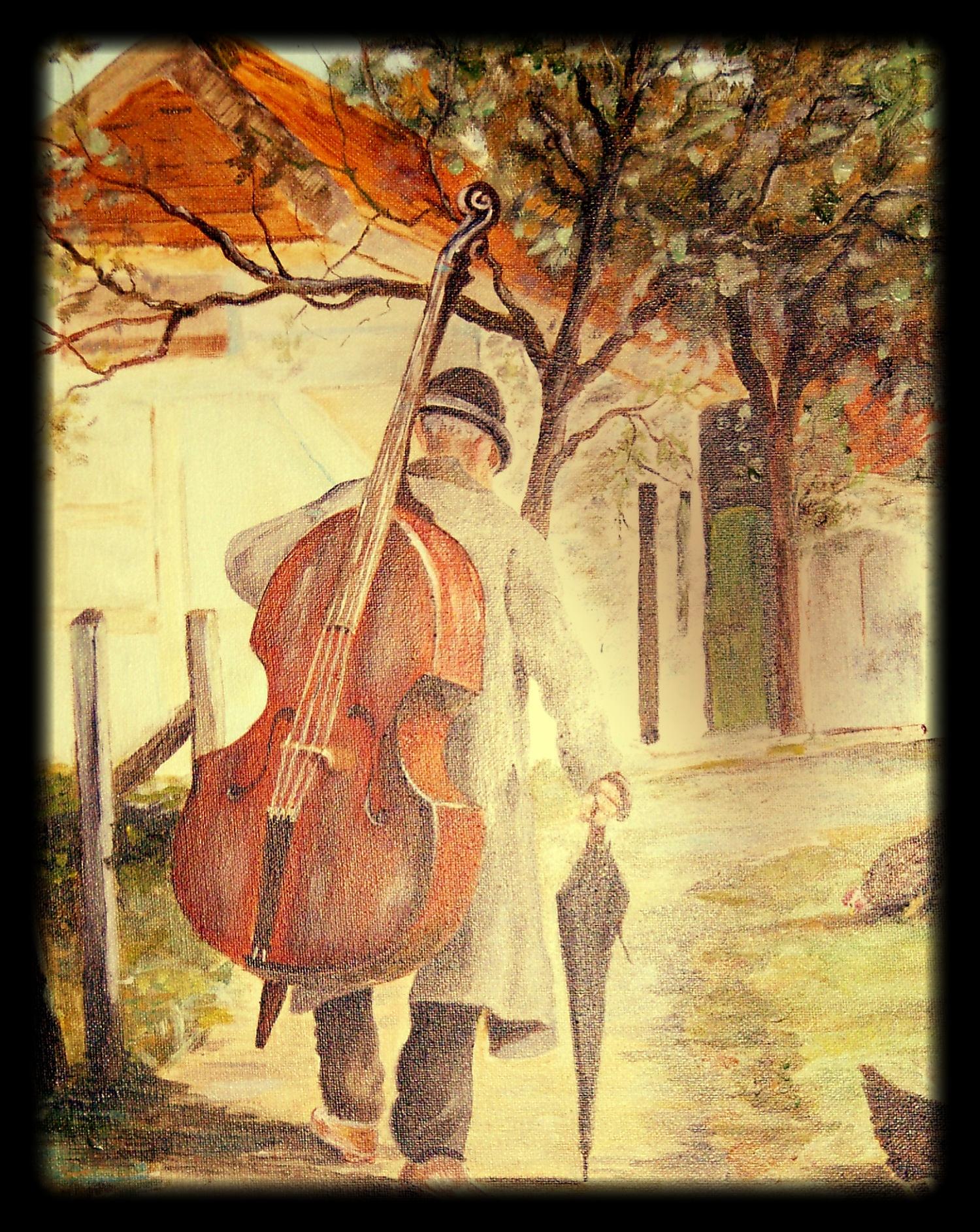 Musiker (Malerei)