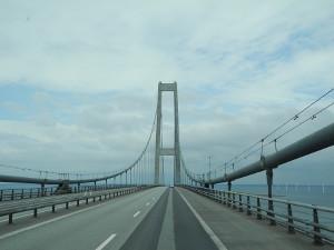Große Beltbrücke LFV Marne