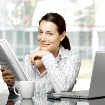Als zertifizierte Management-Assistentin stehen Ihnen viele Türen offen.