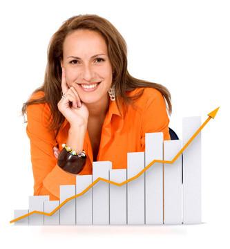 Gewinnen Sie die notwendige Sicherheit im Umgang mit Zahlen, Daten und Fakten.