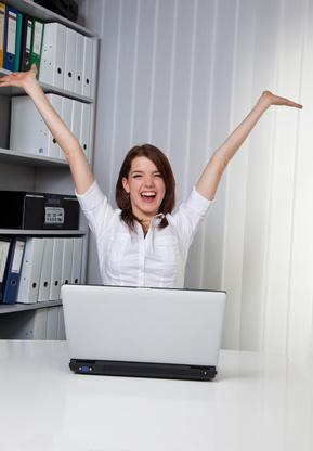Freuen Sie sich auf viele Tipps für den Berufsalltag im Sekretariat